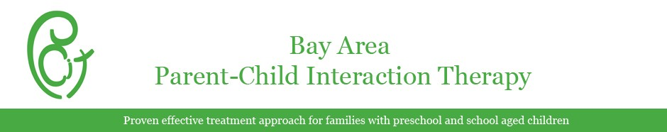Bay Area PCIT | Parent Child Interaction Therapy
