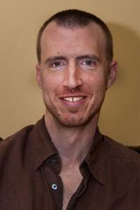 Tom Rhodes MFT